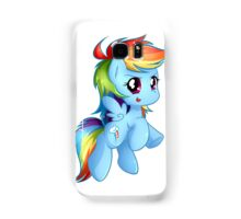 Chibi Rainbow Dash Samsung Galaxy Case/Skin