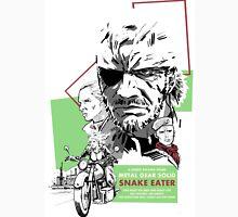 Metal Gear Solid 3: Snake Eater Unisex T-Shirt