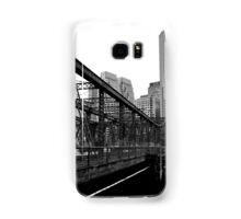 Boston Samsung Galaxy Case/Skin