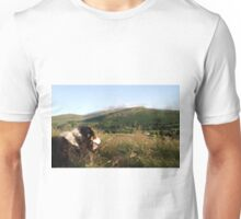 This Land is mine. Unisex T-Shirt