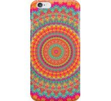 Mandala 129 iPhone Case/Skin