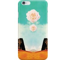 Barren Land iPhone Case/Skin