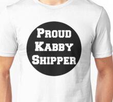 Proud Kabby Shipper Unisex T-Shirt