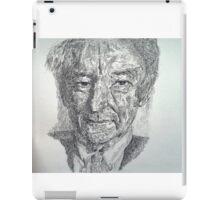 Mr. Sheamus Heaney  iPad Case/Skin