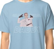 Grand Admiral Daddy Classic T-Shirt