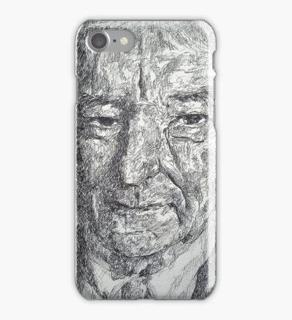 Mr. Sheamus Heaney  iPhone Case/Skin