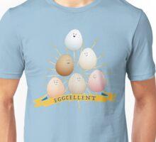 Be a good egg! Unisex T-Shirt