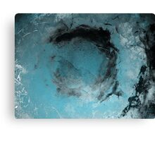 Abstract Memories 01 Canvas Print