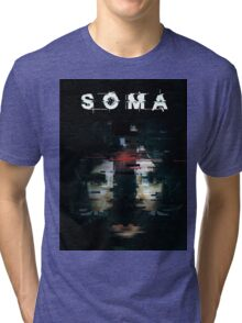 Soma Tri-blend T-Shirt