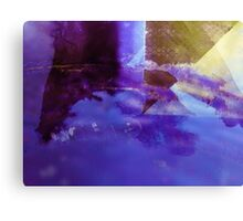 Abstract Memories 04 Canvas Print