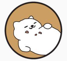 tubbs appreciation doodle Baby Tee