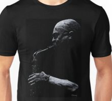 Temperate Sax Unisex T-Shirt