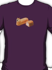 Real Doge Twinkie T-Shirt