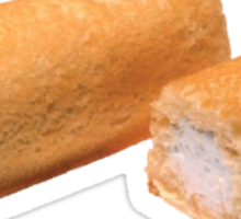 Real Doge Twinkie Sticker