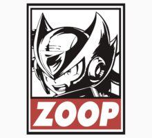 Zero Zoop Obey Design Kids Clothes