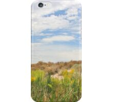 On The Dune iPhone Case/Skin