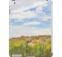 On The Dune iPad Case/Skin