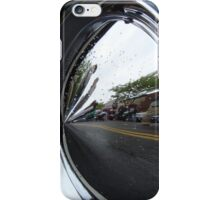 The World in a Moon iPhone Case/Skin