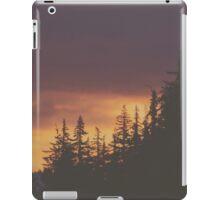 Columbia River Sunrise iPad Case/Skin
