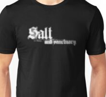 Salt & Sanctuary Unisex T-Shirt