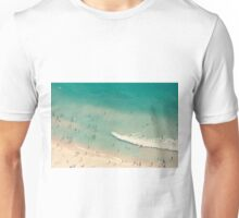 beach love II - Nazare Unisex T-Shirt
