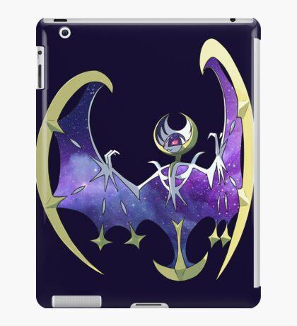Lunala Galaxy iPad Case/Skin