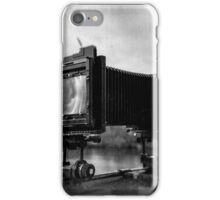 The Real Thing iPhone Case/Skin
