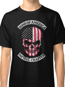 Sons of american Classic T-Shirt
