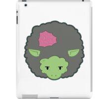 Undead Sheep iPad Case/Skin