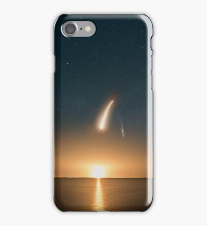 SpaceX Launch iPhone Case/Skin