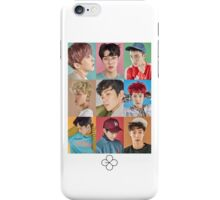 EXO Lucky One  iPhone Case/Skin