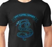 VPN Tunnel Snakes Unisex T-Shirt