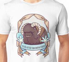 You're Hotter than Bantha Fodder Unisex T-Shirt