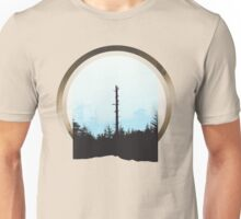 Mountain Solitude  Unisex T-Shirt