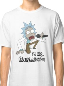 Rick and Morty – I'm Mr. Bulldops Classic T-Shirt