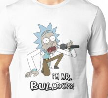 Rick and Morty – I'm Mr. Bulldops Unisex T-Shirt
