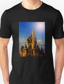 Castle of beauty Unisex T-Shirt