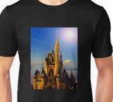 Castle of beauty Unisex T-Shirt
