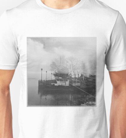 port Unisex T-Shirt