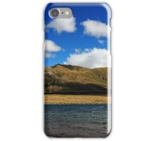 A place to bask iPhone Case/Skin