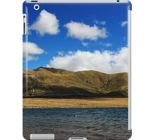 A place to bask iPad Case/Skin