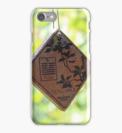 Fung Shui iPhone Case/Skin
