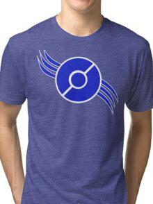 Team Mystic (blue) Tri-blend T-Shirt