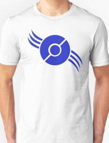 Team Mystic (blue) Unisex T-Shirt