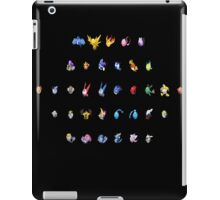 All My Legendary Eggs iPad Case/Skin