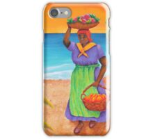 Tropical Harvest iPhone Case/Skin