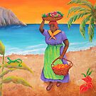 Tropical Harvest by Allegretto