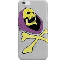 Pirate Skeletor iPhone Case/Skin