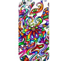 Psychedelic Mind iPhone Case/Skin