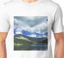 Leadville, CO Unisex T-Shirt